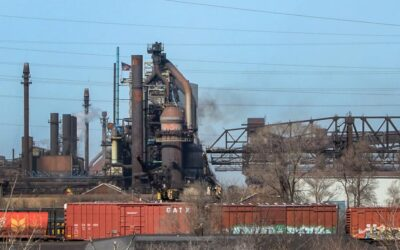 Indiana leads nation in toxic chemical releases; four of the biggest producers in Northwest Indiana, report finds